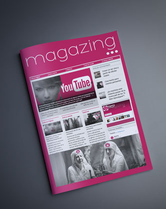 magazing